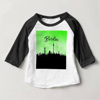 ベルリン ベビーTシャツ