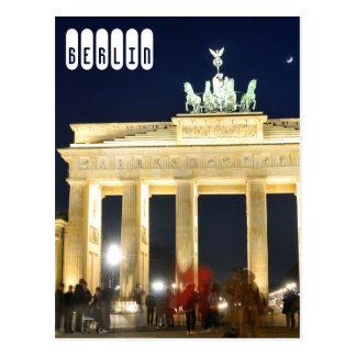 ベルリン ポストカード