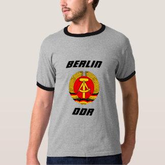 ベルリン、DDR、ベルリン、ドイツ Tシャツ