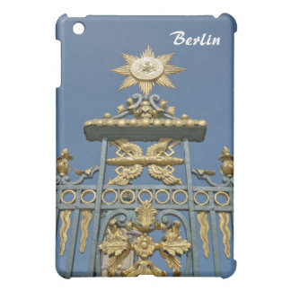 ベルリン iPad MINI カバー