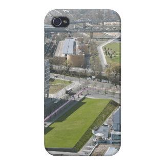 ベルリン iPhone 4/4S カバー