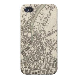 ベルリン iPhone 4 COVER