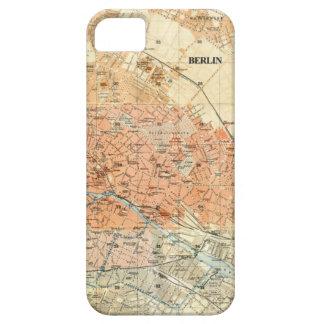 ベルリン iPhone 5 ベアリーゼアケース