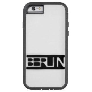 ベルリン iPhone 6 タフ・エクストリームケース