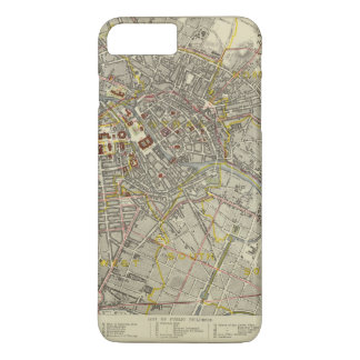 ベルリン iPhone 7 PLUSケース
