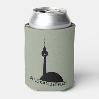 ベルリンAlexanderplatz 缶クーラー