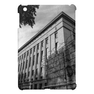 ベルリンBerghainクラブ iPad Mini カバー