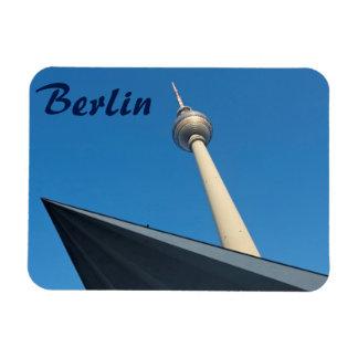 ベルリンFernsehturm マグネット