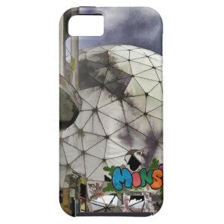 ベルリンTeufelsberg iPhone 5 タフケース