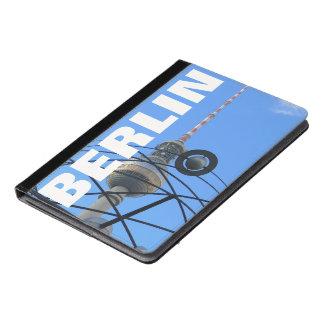 ベルリンTVのタワー iPad AIRケース