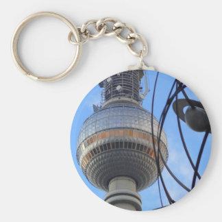 ベルリンTVタワー キーホルダー