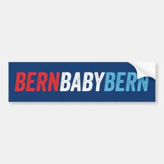 ベルンのベビーベルン バンパーステッカー