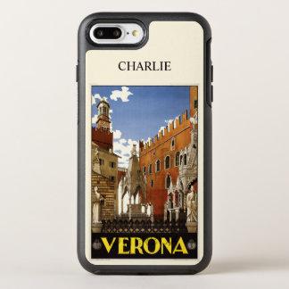 ベロナイタリアの一流の電話 オッターボックスシンメトリーiPhone 8 PLUS/7 PLUSケース