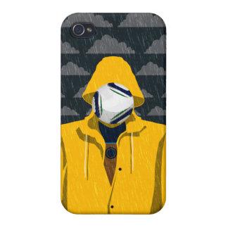 ベンのiphone 4ケースの息子 iPhone 4/4S case