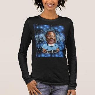 ベンカーソンのobits問題 tシャツ