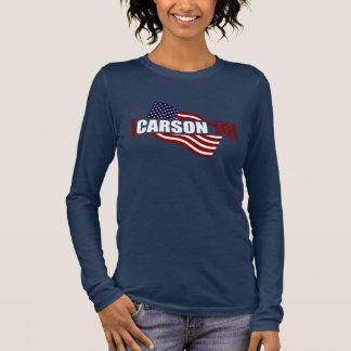 ベンカーソン2016年先生 Tシャツ