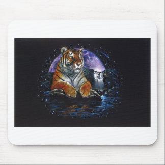 ベンガルの月 マウスパッド