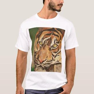 ベンガルトラ Tシャツ