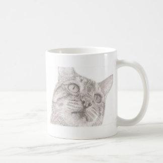 ベンガル猫のマグ コーヒーマグカップ