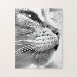 ベンガル猫 ジグソーパズル
