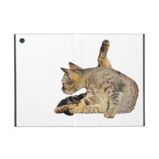 ベンガル猫 iPad MINI ケース
