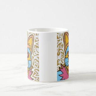 ベンガル コーヒーマグカップ