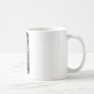 ベンジャミン・フランクリン コーヒーマグカップ