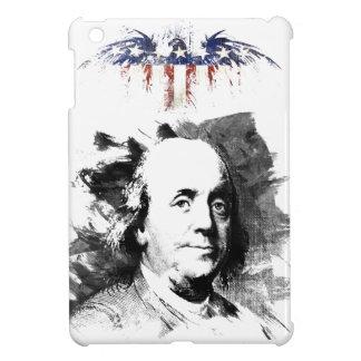 ベンジャミン・フランクリン iPad MINIケース