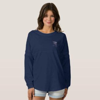 ベンジャーミンの頂上の精神のジャージーのワイシャツの種族