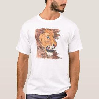 ベンジャーミンのliger tシャツ