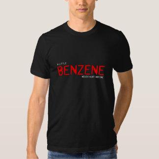 ベンゼン シャツ