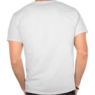 ベンゼン 分子 背部 TEE シャツ