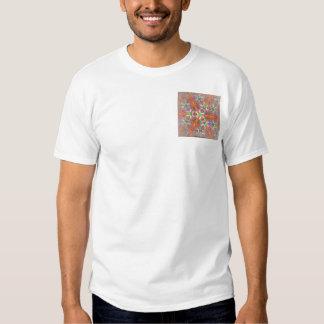 ベンゼン TEE シャツ