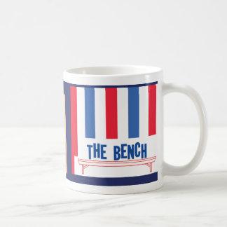 ベンチ/ベンチのマグで コーヒーマグカップ