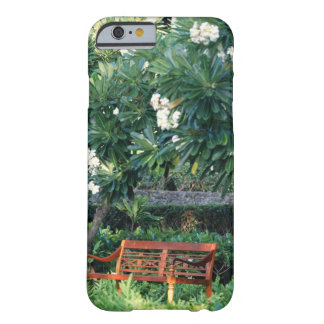 ベンチ BARELY THERE iPhone 6 ケース