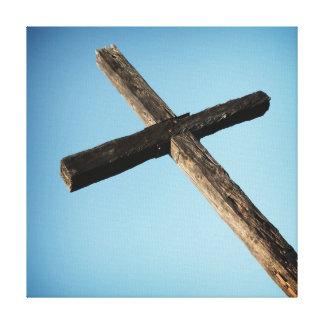 ベントゥーラの十字 キャンバスプリント
