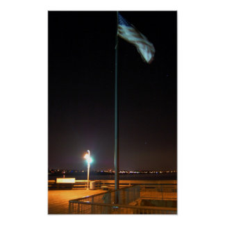 ベントゥーラ桟橋 ポスター