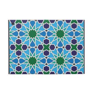 ベンYusuf Madrasa幾何学的なPatterrn 10 iPad Mini ケース