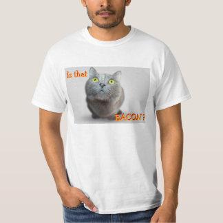 ベーコンの子ネコ Tシャツ