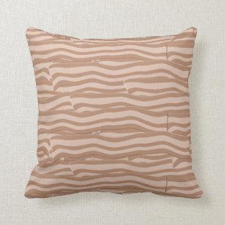 ベーコンの織り方パターン クッション