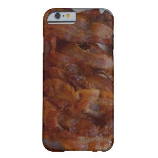 ベーコンの電話箱 BARELY THERE iPhone 6 ケース