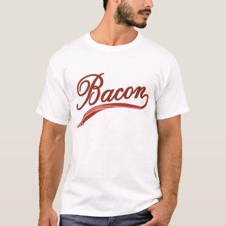 ベーコンのTシャツ Tシャツ