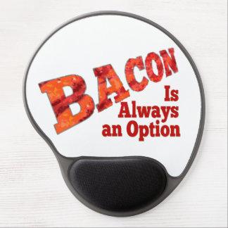 ベーコンは選択常にです! ジェルマウスパッド