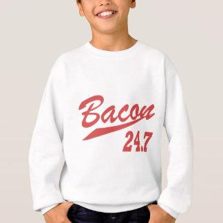 ベーコン247 スウェットシャツ