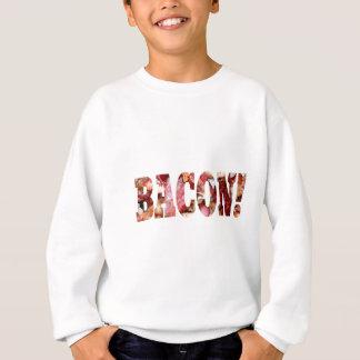 ベーコン! スウェットシャツ