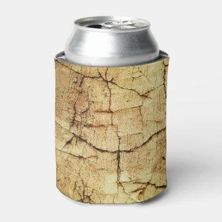 ベージュグランジスタイルのクーラー 缶クーラー