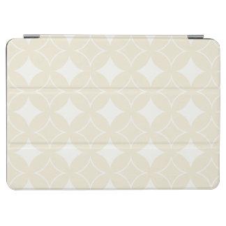 ベージュshippoパターン iPad air カバー