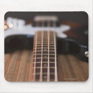 ベースギター2 マウスパッド