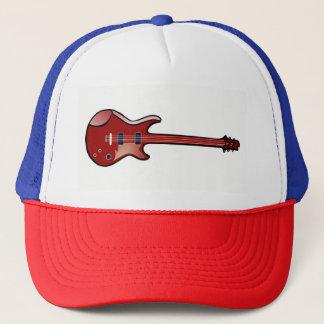 ベースギター キャップ
