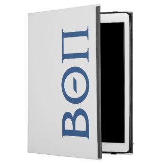 """ベータΘ Piのギリシャ人の手紙 iPad Pro 12.9"""" ケース"""